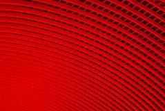 Linha vermelha Imagem de Stock