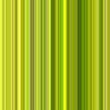 Linha vertical amarela e verde Imagens de Stock