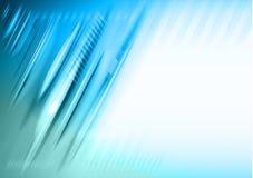 Linhas abstratas Imagens de Stock Royalty Free