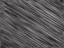 Linhas abstratas do fundo Ilustração do Vetor