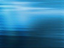 Linhas azuis ilustração do vetor