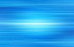 Linhas azuis fundo Imagens de Stock Royalty Free