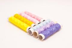 Linhas coloridas. Fotografia de Stock Royalty Free