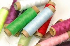 Linhas coloridas Fotos de Stock