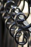 Linhas curvadas Imagens de Stock Royalty Free