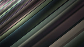 Linhas da abstração Imagens de Stock