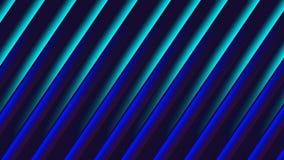Linhas da abstração Imagem de Stock Royalty Free