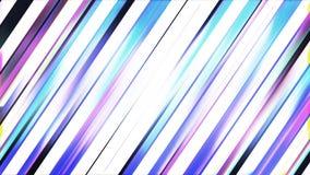 Linhas da abstração foto de stock