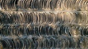 Linhas da textura Imagem de Stock