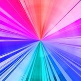 Linhas de Abstarct Imagens de Stock Royalty Free
