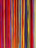 Linhas de cor Imagem de Stock Royalty Free