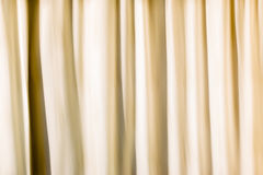 Linhas de fluxo abstratas do fundo de uma cortina Imagem de Stock Royalty Free
