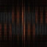 Linhas de grade fundo da alta tecnologia Fotos de Stock
