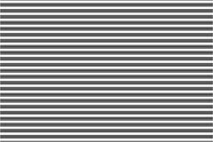 Linhas de grade preto e branco fundo imagem de stock
