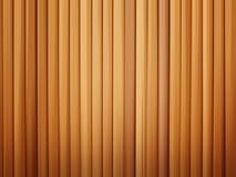Linhas de madeira verticais ilustração stock