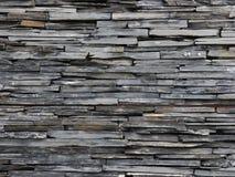 Linhas de pedra da textura. Fotografia de Stock Royalty Free