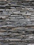 Linhas de pedra da textura. Imagens de Stock