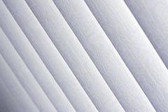 Linhas diagonais Fotos de Stock