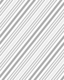 Linhas diagonais teste padrão, sem emenda Foto de Stock