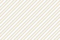 Linhas douradas clássicas textura sem emenda da tela Imagem de Stock Royalty Free