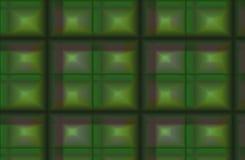 Linhas e caixas de Verticle Foto de Stock Royalty Free
