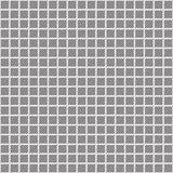 Linhas e quadrados pretos ilustração stock