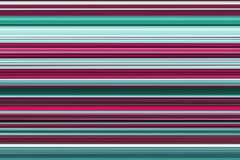 Linhas horizontais brilhantes fundo do sumário olorful do ¡ de Ð, textura imagens de stock