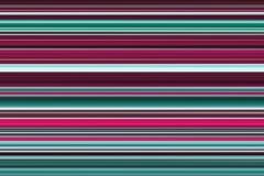 Linhas horizontais brilhantes fundo do sumário olorful do ¡ de Ð, textura fotografia de stock royalty free