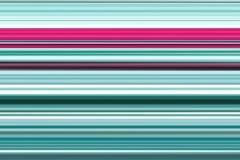 Linhas horizontais brilhantes fundo do sumário olorful do ¡ de Ð, textura em roxo e em claro - tons azuis ilustração do vetor