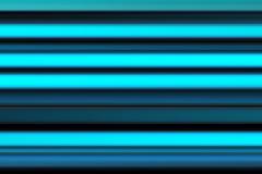 Linhas horizontais brilhantes fundo do sumário olorful do ¡ de Ð, textura em tons azuis fotografia de stock royalty free