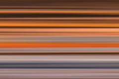 Linhas horizontais brilhantes fundo do sumário olorful do ¡ de Ð, textura em tons marrons fotografia de stock