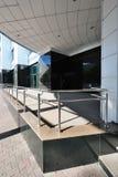 Linhas na arquitetura Fotos de Stock Royalty Free