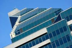 Linhas na arquitetura foto de stock royalty free