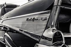 Linhas 'sexy' preto e branco Imagens de Stock