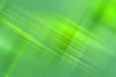 Linhas Verdes abstratas fundo Foto de Stock Royalty Free
