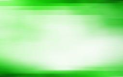 Linhas Verdes abstratas teste padrão do fundo Imagem de Stock Royalty Free
