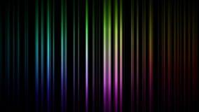 Linhas verticais coloridas ilustração stock