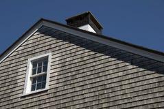 linię dachu zdjęcie royalty free