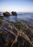 Linia brzegowa Almeria Obraz Stock