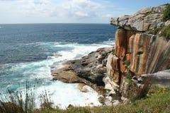 Linia brzegowa Sydney Australia Zdjęcie Stock