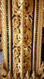 linia thai Fotografia Royalty Free