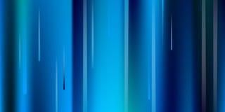 linie świecić Digital Spada świecenie royalty ilustracja