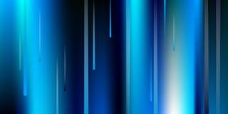 linie świecić Digital Spada świecenie ilustracji