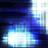 Linie abstrakte Hintergründe Lizenzfreie Stockfotos
