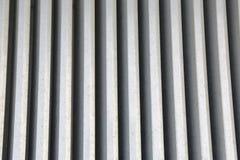 Linie des Stahls lizenzfreie stockfotos