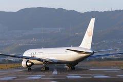 linie lotnicze Japan Obrazy Royalty Free