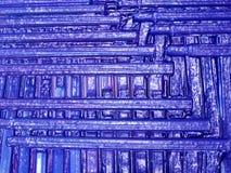 Linien - abstraktes Bild Stockbild
