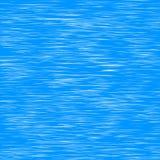 Linien auf blauem Hintergrund Lizenzfreies Stockbild