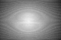 Linien extrahieren geometrisches Muster und Beschaffenheit mit modernem, contem vektor abbildung