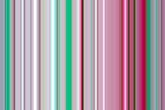Linii miękkiej części menchii kolorowy projekt, abstrakcjonistyczny tło, wzór Zdjęcia Stock